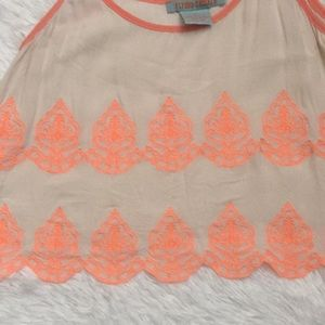 Flying Tomato Tops - Flying Tomato Embroidery Top